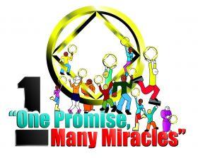 Jackie W Richmond VA- Step 1-3 Foundation First-AVCNA-One Promise Many Miricales XXXII-Jan-17-Jan-19-2014-Hagerstown-MD