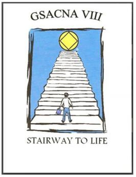 Kevin B-Boston-Counterfeit Series-GSANA-VIII-Stairway To Life-July-25-27-2014-Nashua-NH