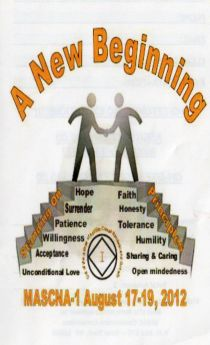 Angie B-Jersey City-NJ-Parenting In Recovery-MASCNA 1-August-17-19-2012-Kerhonkson-NY