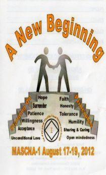 David W-Brooklyn-NY-Parenting In Recovery-MASCNA 1-August-17-19-2012-Kerhonkson-NY