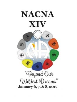 George P-Brooklyn-From The Streets To The Seats-NACNA XIV-Beyond Our Wildest Dreams-January-6-8-2017-Uniondale-NY