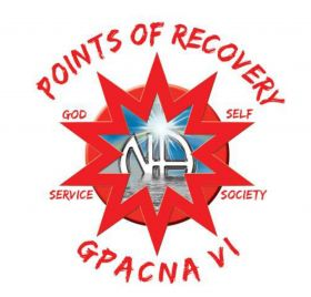 Percell D-New York City-Applying Recovery To Your Life-GPACNA VI-Points Of Recovery-Feb-24-26-2012-Warwick-RI