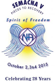 Cece-Boston-Guest Speaker-SEMACNA V- Spirit Of Freedom-October 2-4-2015-Mansfield MA