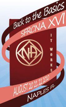 Dennis G-Georgia-Closing Speaker-SFRCNA XVI-Back To The Basics-Aug.20-22-2010-Naples-FL