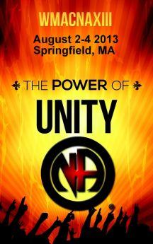Spanish-Walter M-Bronx-NY-Solo Por Hoy-WMACNA XIII-The Power Of Unity-August-2-4-2013-Springfield-MA