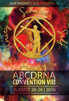 Ryan C-Open Arms Area-Spiritual Vs Religious -ABCDRNA VIII-Our Diversity Is Our Strength-August 26-28-2016-Albany NY