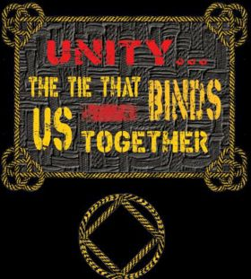 Kevin R-South Shore Area-Our Literature A Universal Language-Boys To Men-The Gathering Of Men XIV-Unity The Ties That Bind-April-11-2015-Fall River-MA
