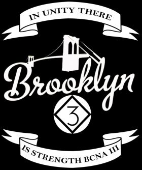 Ericka B-NJ-Step 11-BCNA III-In Unity There Is Strength-March 29-31-2019-Melville NY