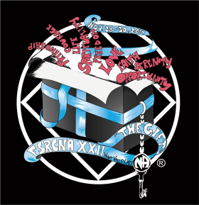 Jackie G-NEFA-The Gift Of Feel Human-FSRCNA XXII-November 28-30-2014-Hunt Valley-MD