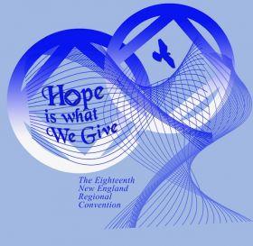 05-Wanda B-Providence RI-The Ties That Bind -NERC 18- Hope Is What We Give- March 15-17-2019-Framingham MA