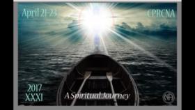 Brian Yellow Eyes- Virgina-Kick Off A Spiritual Journey-CPRCNA XXXI-A Spiritual Journey-April 21-23-2017-Ocean City MD