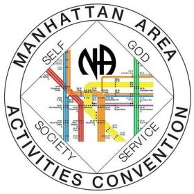 Willie T- Brooklyn- Aging In Recovery- MASCNA II- The Ties That Binds A New Beginning II-July 3-5-2015-Manhattan NY