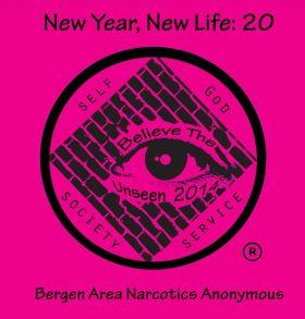 Alan A Baltimore MD-Addicts die Na Teaches Us To Live  -BASCNA-NYNL-20-Dec-30-Jan-1-2013-Whippany-NJ