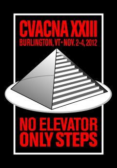 Mike C-Fingerlakes Area-NY-Guest Speaker-CVACNA XXIII-November-2-4-2012-Burlington,VT