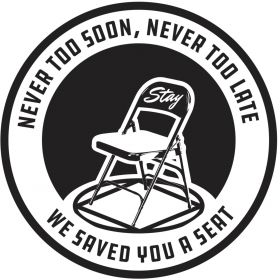 01-Frank Jones-Recovery Vs Abstinence- XXX-Never Too Soon Never Too Late We Saved You A Seat-November 15-17-2019-Burlington VT