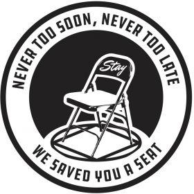 Michaela M-Cape Cod-Charles J-NY-Steps 8 & 9-CVACNA XXX-Never Too Soon Never Too Late We Saved You A Seat-November 15-17-2019-Burlington VT