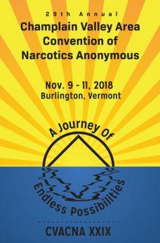 01-Keegan-Cambridge MA-A Journey To Endless Possibilities-CVACNA-A Journey To Endless Possibilities-November 9-11-2018-Burlington VT